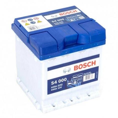 Аккумулятор Bosch S4 000 (544 401 042) 44Ач ОП
