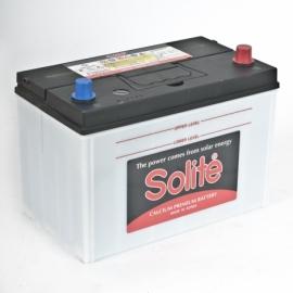 Аккумулятор   Solite 115D31L ОП