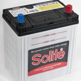 Аккумулятор Solite 44B19L ОП