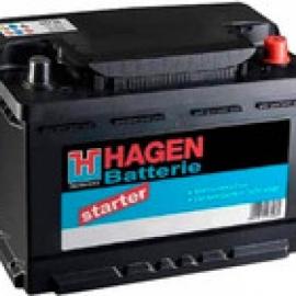 Аккумулятор HAGEN 56019 ОП