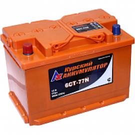 Аккумулятор Курск 6СТ-77N
