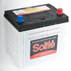 Аккумулятор  Solite 85D23L ОП