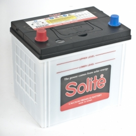 Аккумулятор  Solite 85D23R ОП