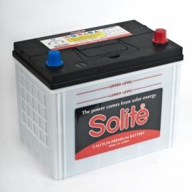 Аккумулятор  Solite 95D26L ОП