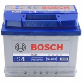 Аккумулятор Bosch S4 005  (560 408 054) 60 Ач ОП