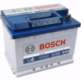 Аккумулятор Bosch S4 006 (560 127 054) 60Ач ПП