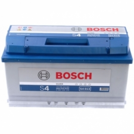 Аккумулятор Bosch S4 013 (595 402 080)  95 Ач ОП