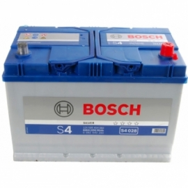 Аккумулятор Bosch S4 028 (595 404 083)  95 Ач ОП