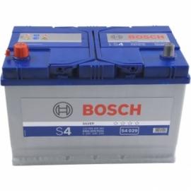 Аккумулятор Bosch S4 029 (595 405 083)  95 Ач ПП