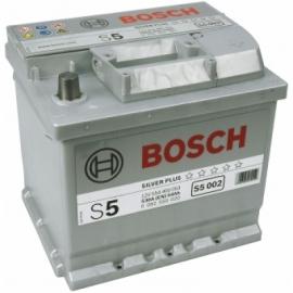Аккумулятор Bosch S5 002  (554 400 053) 54 Ач ОП