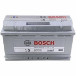 Аккумулятор Bosch S5 013  (600 402 083) 100 Ач ОП