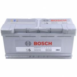 Аккумулятор Bosch S5 015  (610 402 092) 110 Ач ОП