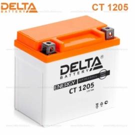 Аккумулятор Delta 12V CT 1205