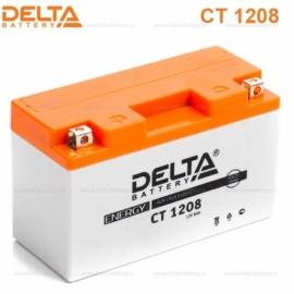 Аккумулятор Delta 12V CT 1208