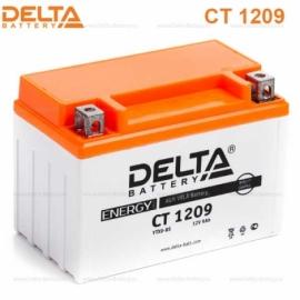 Аккумулятор Delta 12V CT 1209