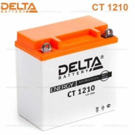 Аккумулятор Delta 12V CT 1210