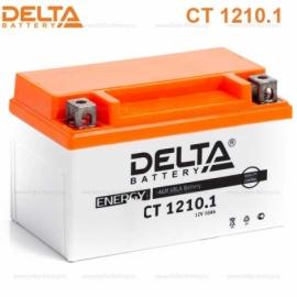 Аккумулятор Delta 12V CT 1210.1